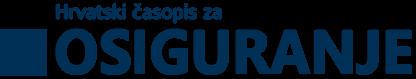 Hrvatski časopis za osiguranje