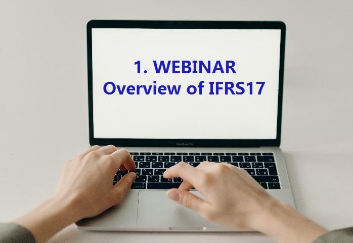 Overview of IFRS 17 (prvi webinar)